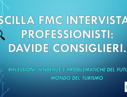 Intervista a Davide Consiglieri: riflessioni e tendenze per il futuro turistico