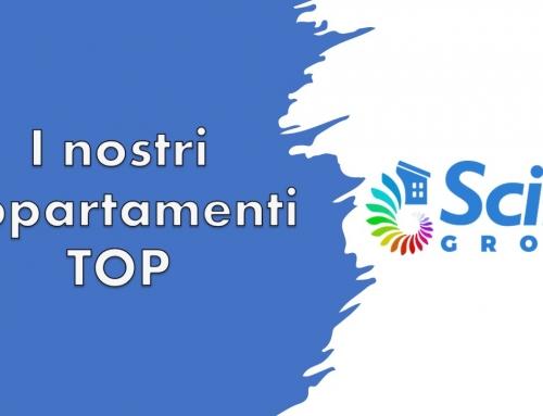 Gli Appartamenti Top di Scilla Group